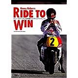 DVD ケニー・ロバーツ RIDE TO WIN