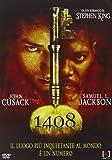 1408 [Italian Edition]