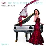 Bach J.S. Welltempered Clavier