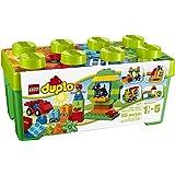 レゴ (LEGO) デュプロ みどりのコンテナデラックス 10572 [並行輸入品]