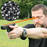Chris Sajnog Advanced Focus String - Firearms Vision Training Tool - Train Your Eyes at Home, to Shoot Faster with Both Eyes