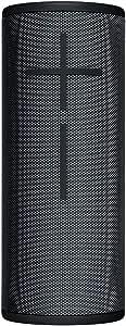 Ultimate Ears Bluetooth スピーカー WS730BK ナイトブラック (NIGHTBLACK) 防⽔ 防塵 IP67 ワイヤレス 15時間連続再生 BOOM3 国内正規品 2年間メーカー保証