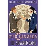 The Sugared Game: 2