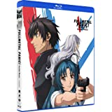 Full Metal Panic! Invisible Victory: The Complete Series [Blu-ray]