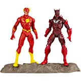 McFarlane - DC Collector Multipack - Batman Vs Flash