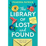 The Library Of Lost And Found: the best selling romance fiction book of 2019!