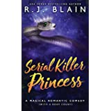 Serial Killer Princess: A Magical Romantic Comedy (with a body count) (4)