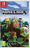 Minecraft Bedrock Edition (Nintendo Switch) (輸入版)