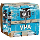 Nail VPA Australian 'VERY' Pale Ale, 375 ml (Pack of 4)