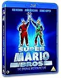 Super Mario Bros [Blu-ray] [Import anglais]