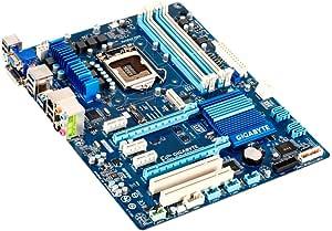 8GB DDR3 Memory for Gigabyte GA-Z77-DS3H Motherboard PC3-12800 1600MHz Non-ECC Desktop DIMM RAM Upgrade PARTS-QUICK Brand