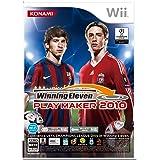 ウイニングイレブン プレーメーカー 2010 - Wii