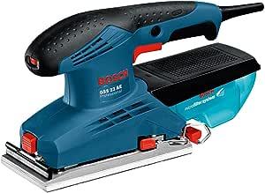 Bosch Professional(ボッシュ)吸じんオービタルサンダーPRO GSS23AE/MF