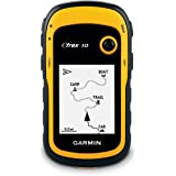 GARMIN(ガーミン) ハンディ GPS eTrex 10 【並行輸入品】