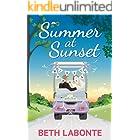 Summer at Sunset: (The Summer Series Book 2)