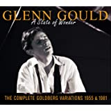 Bach,J.S Goldberg Variations 1955 1981
