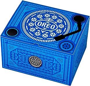 【Amazon.co.jp限定】 オレオミュージックボックス 1セット
