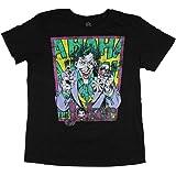 Seven Times Six The Joker Card Men's T-Shirt