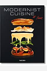 Modernist Cuisine at Home French Edition: 1 Hardcover