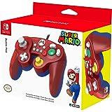 【任天堂ライセンス商品】ホリ クラシックコントローラー for Nintendo Switch マリオ【Nintendo…
