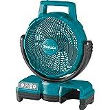 Makita Jobsite 18 V, 250 mm Fan with Swing Neck