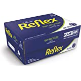 Reflex Australian Made Ink Wise Reflex 100% Recycled Office Copy Paper, A3, 500 Sheets, Carton of 3 Packs, White, (103602)