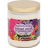 Smoke Odor Exterminator 13 Oz Jar Candle Patchouli