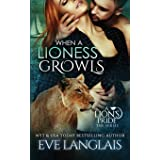 When A Lioness Growls (7)