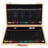 DERWENT Set of 27 Academy Pencil Mixed Box, (2302108)