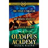 Olympus Academy: The Complete Collection