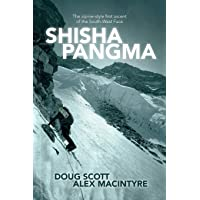Shishapangma: The alpine-style first ascent of the south-wes…