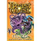 Beast Quest: Fluger the Sightless Slitherer: Series 24 Book 2: 00