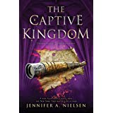 The Captive Kingdom (the Ascendance Series, Book 4), Volume 4: 04