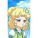 プリパラ FVGA(480×800)壁紙 『アイドルタイムプリパラ』夢川 ゆい(ゆめかわ ゆい)