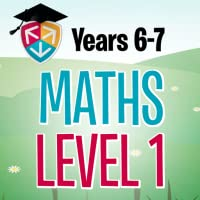 PlayJam Learning Math Level 1