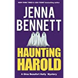 Haunting Harold: A Gina Beaufort Kelly Cozy Mystery (Fidelity Investigations Book 3)