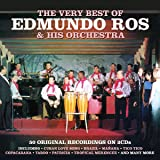 The Very Best Of Edmundo Ros [Import]