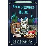 Apple Strudel Alibi: The Oxford Tearoom Mysteries - Book 8 (8)