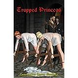 Trapped Princess