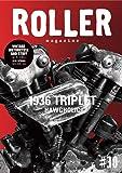 ROLLER MAGAZINE(ローラーマガジン)Vol.30 (NEKO MOOK)