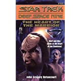 Star Trek - Deep Space Nine 17: the Heart of the Warrior Pb