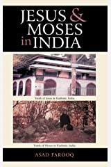 Jesus and Moses in India ハードカバー