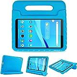 ProCase Kids Case for Lenovo Tab M8 HD LTE 2021 / Tab M8 HD/Smart Tab M8 / Tab M8 FHD 2019, Lightweight Shockproof Kids Frien
