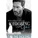 Choosing You: Single Dad/Nanny Romance (The Pierced Hearts Duet Book 2)