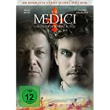 Die Medici: Lorenzo der Prächtige - Staffel 2
