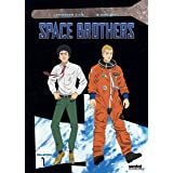 Space Brothers: Collection 1/ [DVD] [Import]