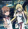 final phase(初回限定盤 CD+DVD)TVアニメ(とある科学の超電磁砲T)オープニングテーマ