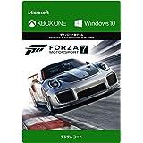 Forza Motorsport 7 スタンダードエディション | オンラインコード版 - XboxOne