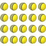 LANODO 20個入り ゴルフ練習ボール ゴルフ 練習用品 室内でゴルフの練習 3色選択可