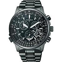 [シチズン]CITIZEN 腕時計 PROMASTER プロマスター エコ・ドライブ 電波時計 スカイシリーズ ダイレク…